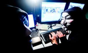 """Хакеры из Anonymous """"начали охоту"""" на боевиков """"Исламского государства"""""""