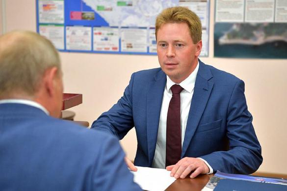 Конфликт ради конфликта. Губернатор Севастополя проиграл иск к спикеру Заксобрания