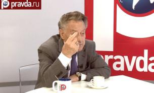 Андрей Дементьев: Русских специалистов высоко ценил весь мир