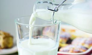 Шотландские ученые признали молоко лучшим средством от обезвоживания