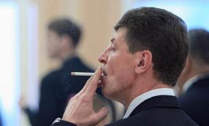 Дмитрий Козак покинет правительство