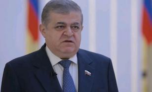 В Совфеде прокомментировали подготовку Украиной исков против России