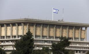Парламент Израиля готовит удар по политической карьере Нетаньяху