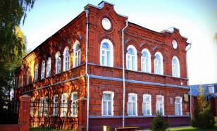 История и быт Семеновского уезда