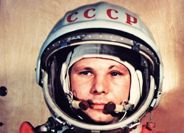 Друг Гагарина рассказал, почему Юрий решил стать лётчиком