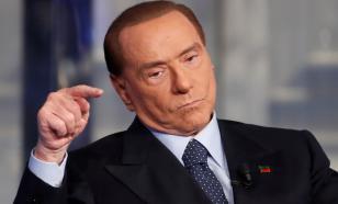 "Берлускони лишили статуса ""неприкасаемого"""