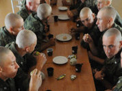 Армия: провинился один — ответят все