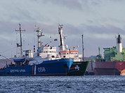 Greenpeace обещает продолжить битвы против нефтедобычи в Арктике