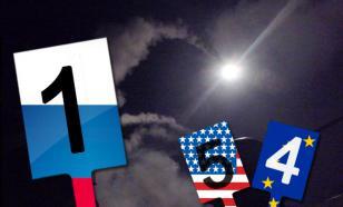 Минобороны России: удары США по Сирии — очередное шоу