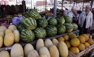 Развеяны мифы о нитратных арбузах