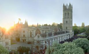 Английские клубы - гротеск и тайны за респектабельным фасадом