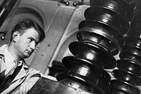 Ядерное оружие: от Сталина до Путина. Часть 6