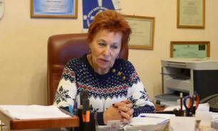 """Номинант на Нобелевскую премию назвала Шамсутдинова """"героем"""""""