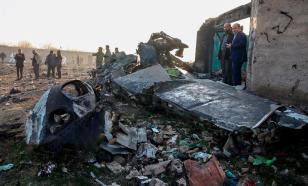 Главы МИД пяти стран обсудят крушение украинского самолета