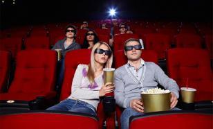 Кинотеатры и развлекательные центры закрывают в России