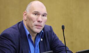 Валуев рассказал, почему больше не общается с Кличко