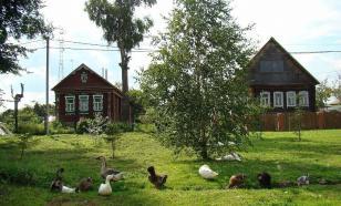 Вятское - штаб-квартира Ассоциации самых красивых деревень и городков