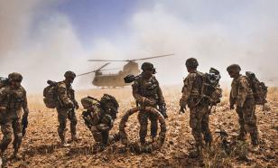 Властям Германии не понравилось решение Трампа о выводе войск