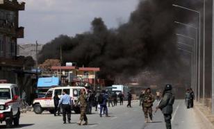 Девять человек погибли в результате взрывов в Афганистане