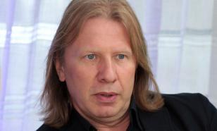 Дробыш связал неудачи певицы Славы с мистикой
