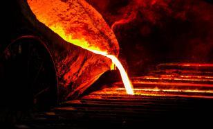 Рабочий упал в котёл с расплавленным металлом в Барнауле