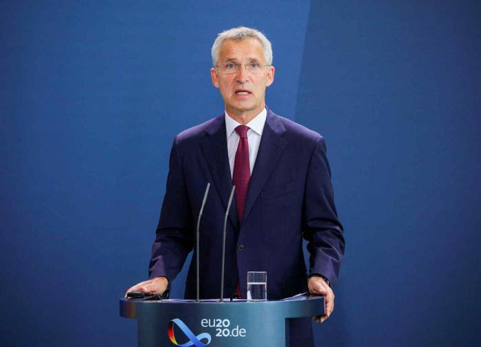 Генсек НАТО озвучил причину высылки российских дипломатов