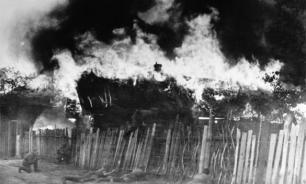 Поздняя расплата за сожжение Хатыни