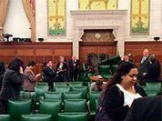 Канада попала в исламский ад