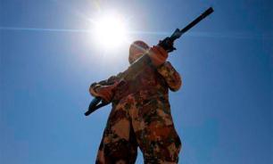Костлявый палец войны уже грозит Иордании и Ливану