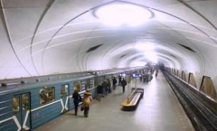 В московском метро проедется тень отца Гамлета с черепом бедного Йорика