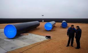 """Россия готова возобновить переговоры с Болгарией по строительству """"Южного потока"""""""