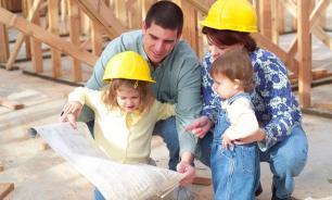 Материнский капитал разрешат направить на строительство дач