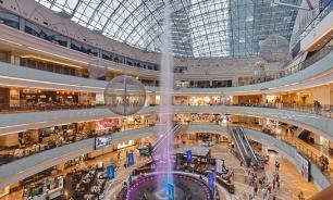 Россия стала второй в Европе по вводу торговых центров