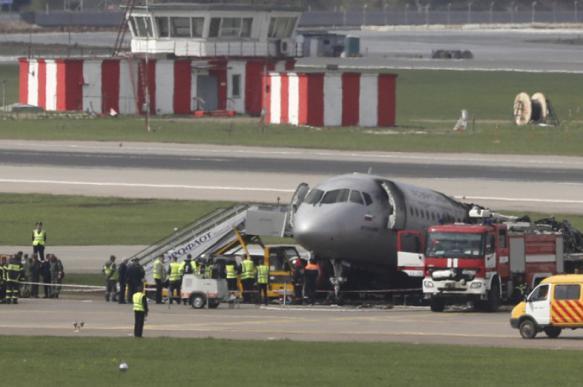 По следам трагедии с Superjet-100: зачем России бесправный Ространснадзор