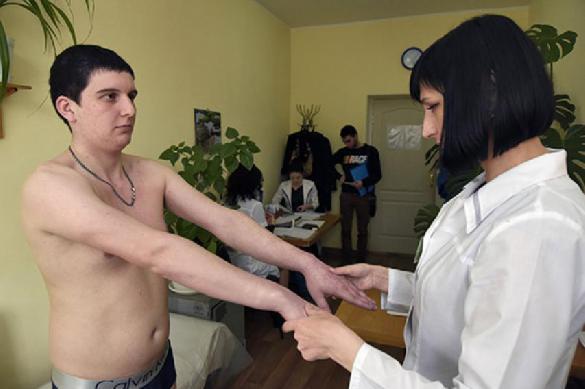 Россиян предложили обязать следить за своим здоровьем по закону