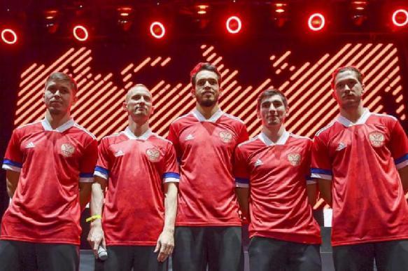 Сборная России (U-19) узнала соперников по отбору Евро-2022