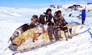 Рыбная диета не спасала инуитов от развития атеросклероза