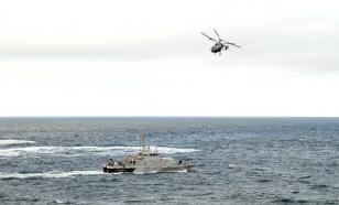 Две противолодочные группы на Камчатке будут искать подлодки врагов
