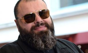 Фадеев опубликовал фото до похудения