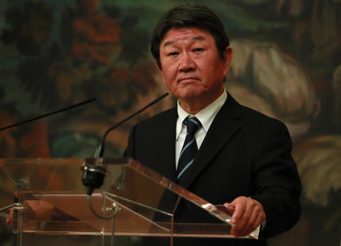 В Японии недовольны визитом генпрокурора РФ на Курилы