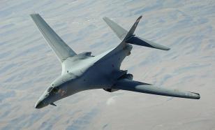 ВВС США перебросят в Норвегию стратегические бомбардировщики B-1B