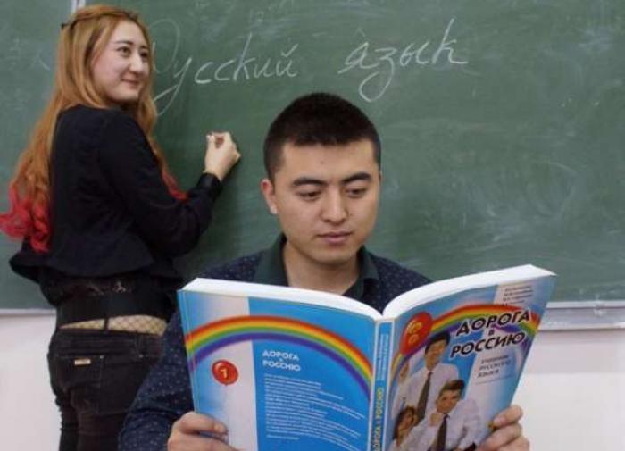 Будут ли в Казахстане принудительно учить казахскому языку, депортируя несогласных