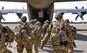 Путин заявил, что войска США рано покинули Афганистан