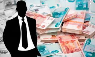 """Россияне чаще всего """"бегают"""" от алиментов и кредитов"""