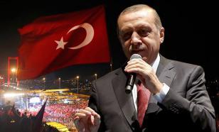 Эрдоган готов подавить второй переворот