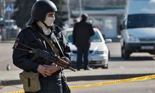 """Эксперт: """"Диверсанты в Крыму? Да нет - по сути, это бандиты"""""""
