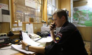Москвичка просит полицию найти переспавшего с ней незнакомца