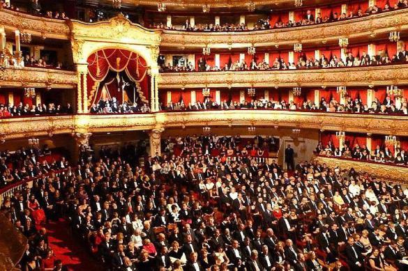 В театральном музее Москвы пройдет книжная ярмарка