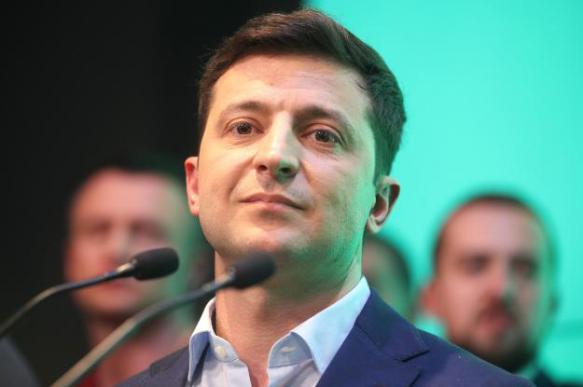 """Зеленский пообещал ответить России """"креативными, быстрыми и умными"""" ходами"""