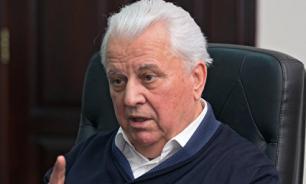 Кравчук раскритиковал команду Зеленского за противоречивые высказывания